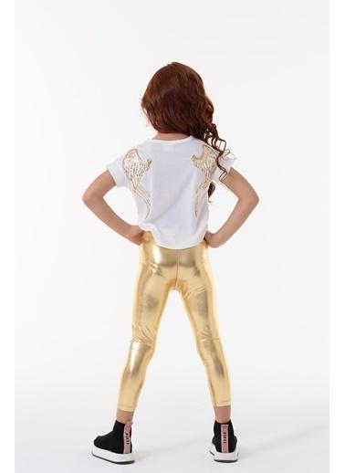 Colorinas Shiny Tayt Gold Altın